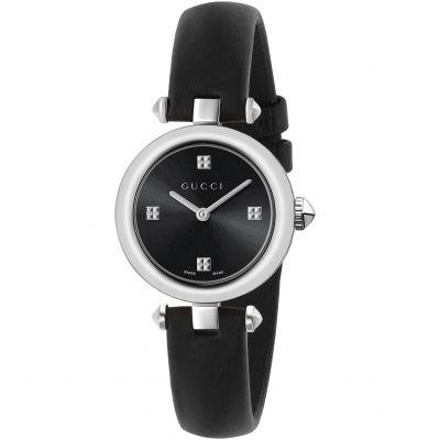Ladies Gucci Diamantissima Watch YA141506