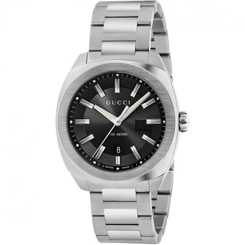 Ladies Gucci Gg2570 Watch