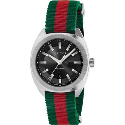 Gents Gucci Gg2570 Watch YA142305