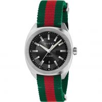 Mens Gucci GG2570 Watch YA142305