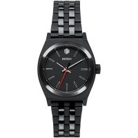 Unisex Nixon The Small Time Teller Star Wars Special Edition Kylo Ren Watch A399SW-2444