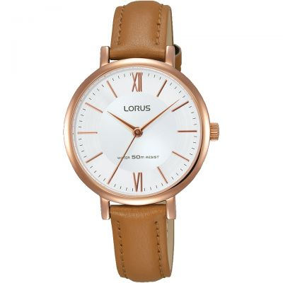 Ladies Lorus Watch RG262LX9