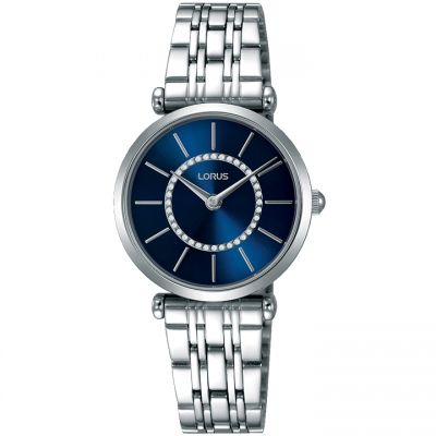 Ladies Lorus Watch RRW97EX9