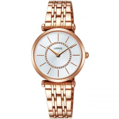 Ladies Lorus Watch RRW96EX9