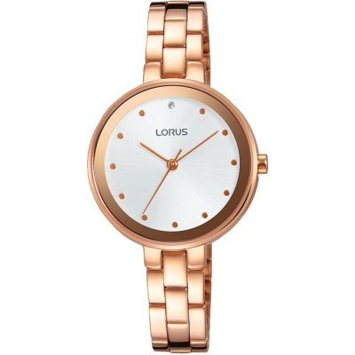 Ladies Lorus Watch RG260LX9