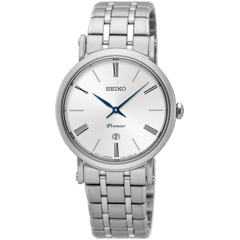 Ladies Seiko Premier Watch