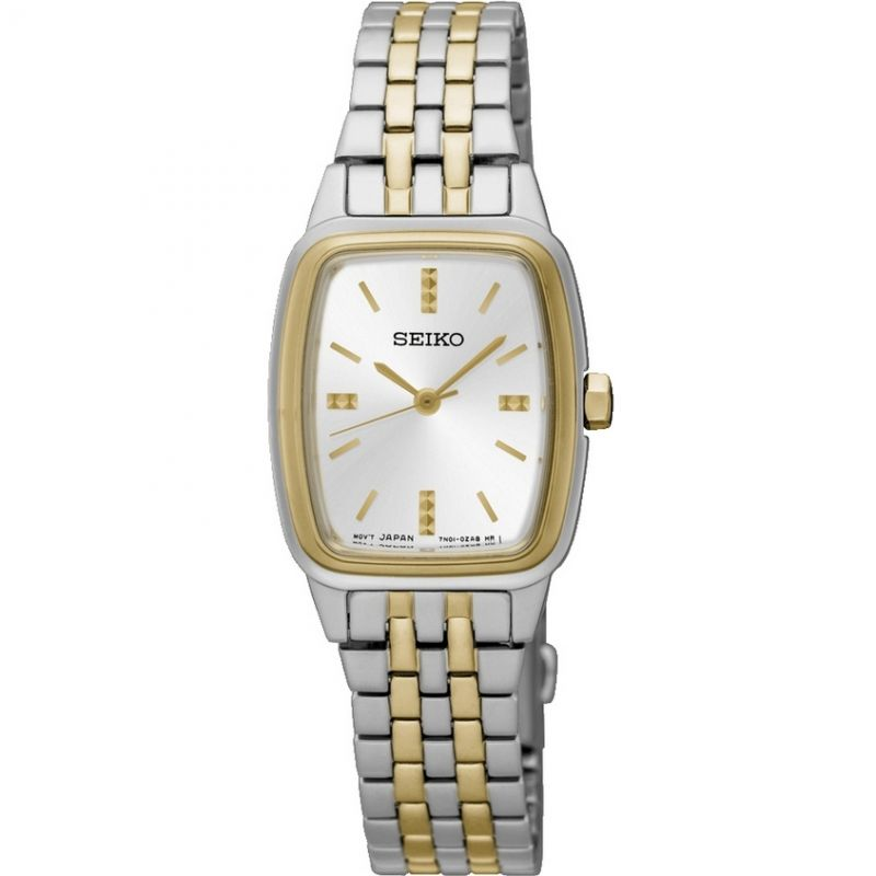 Ladies Seiko Watch SRZ472P1