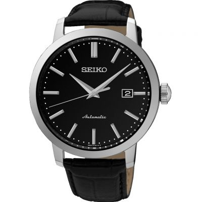 Mens Seiko Presage Automatic Watch SRPA27K1