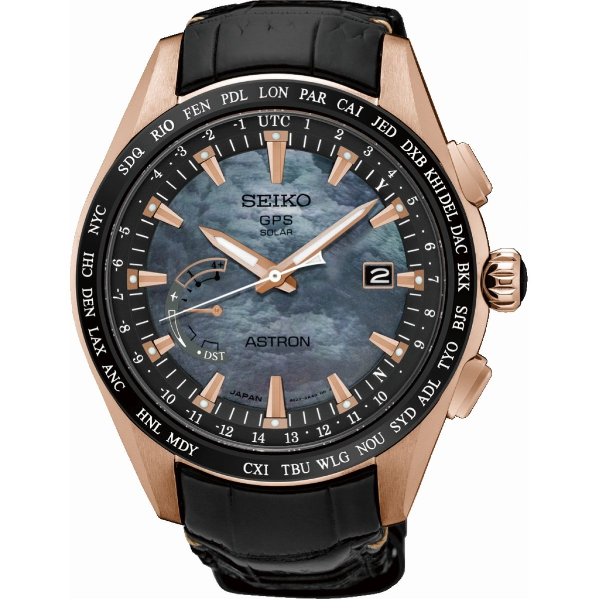 gents seiko astron gps limited edition watch sse105j1 watchshop com rh watchshop com seiko astron gps solar user manual seiko astron user manual