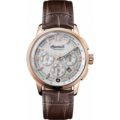 Montre Chronographe Homme Ingersoll The Regent I00101