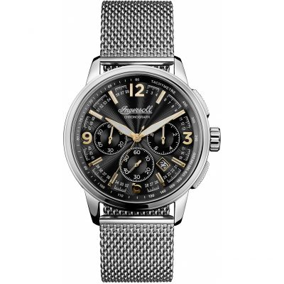 Montre Chronographe Homme Ingersoll The Regent I00103