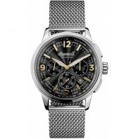 Mens Ingersoll The Regent Chronograph Watch I00103