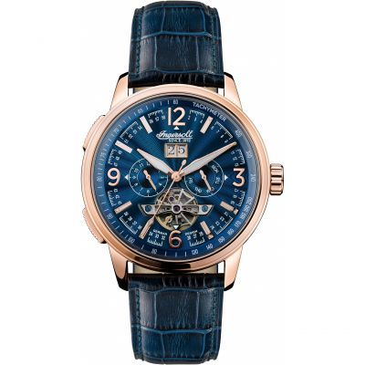 Montre Homme Ingersoll The Regent Multifunction I00301