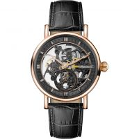 Mens Ingersoll The Herald Automatic Watch