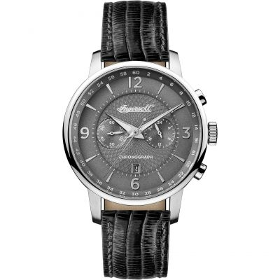 Montre Chronographe Homme Ingersoll The Grafton I00601