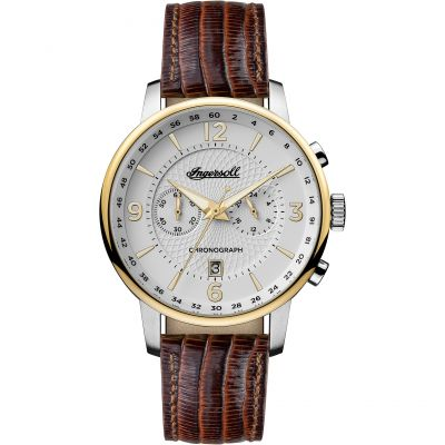 Montre Chronographe Homme Ingersoll The Grafton I00602