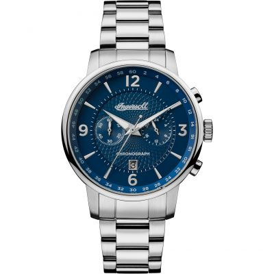 Montre Chronographe Homme Ingersoll The Grafton I00604