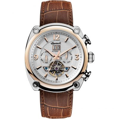 Montre Homme Ingersoll The Michigan Multifunction I01103