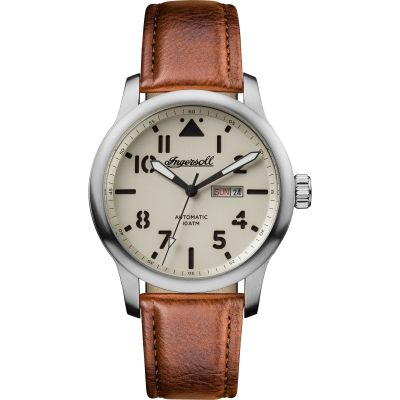 Montre Homme Ingersoll The Hatton I01301