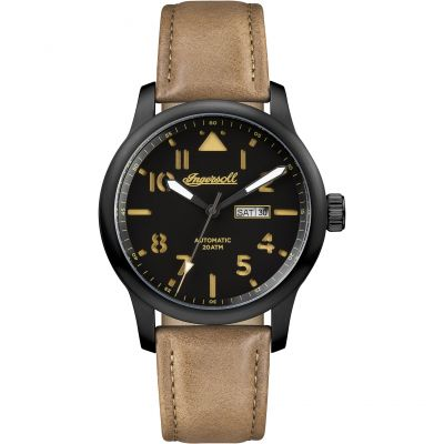 Montre Homme Ingersoll The Hatton I01302