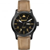 Mens Ingersoll The Hatton Automatic Watch I01302