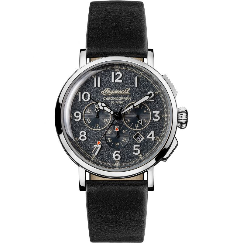 Mens Ingersoll The St Johns Chronograph Watch
