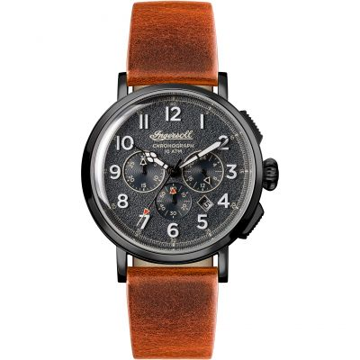 Montre Chronographe Homme Ingersoll The St Johns I01702