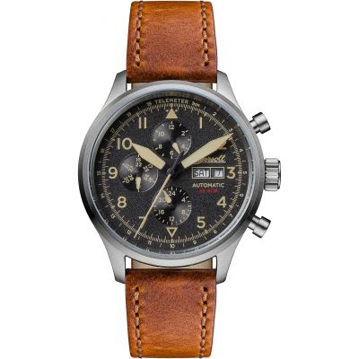 Montre Homme Ingersoll The Bateman Multifunction I01902