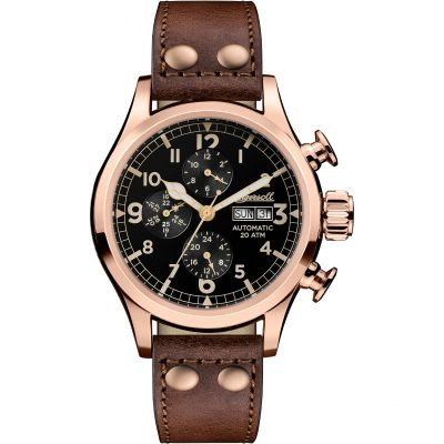 Montre Homme Ingersoll The Armstrong Multifunction I02201