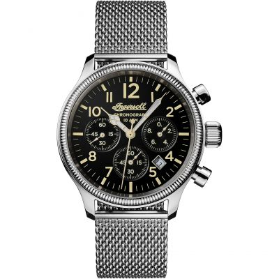 Montre Chronographe Homme Ingersoll The Apsley I02901