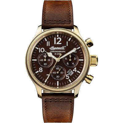 Montre Chronographe Homme Ingersoll The Apsley I03802