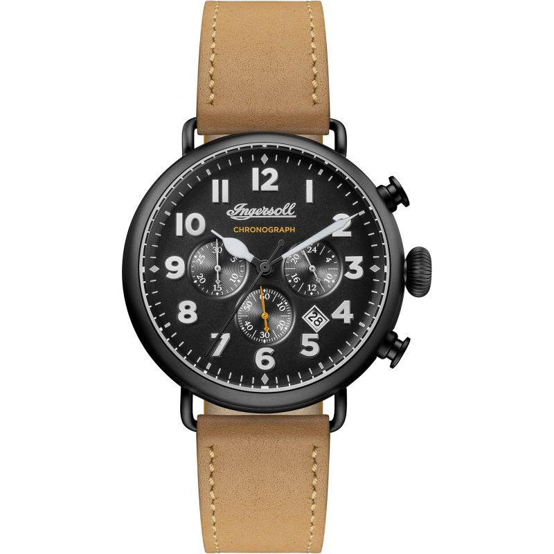 Mens Ingersoll The Trenton Chronograph Watch
