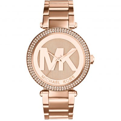 Ladies Michael Kors Parker Watch MK5865