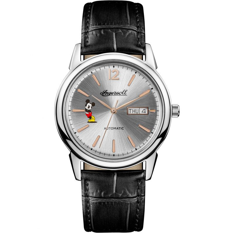 Mens Ingersoll The New Haven Disney Limited Edition Automatic Watch