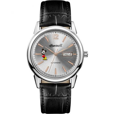 Montre Homme Ingersoll The New Haven Disney Limited Edition ID00201