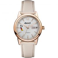 Ladies Ingersoll The New Haven Disney Limited Edition Automatic Watch