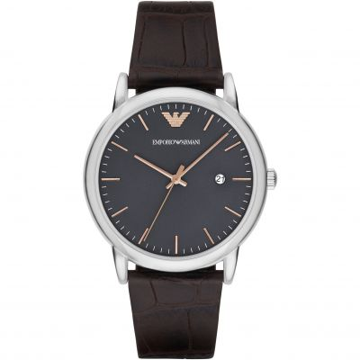 Mens Emporio Armani Watch AR1996