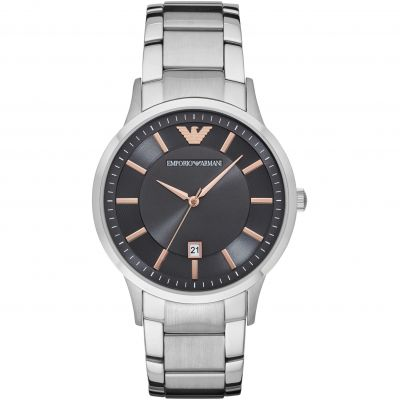Mens Emporio Armani Watch AR2514