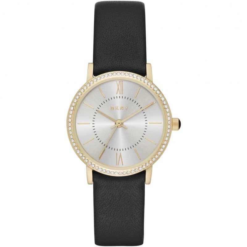 Ladies DKNY Willoughby Watch