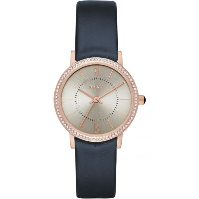 Ladies DKNY Willoughby Watch NY2553