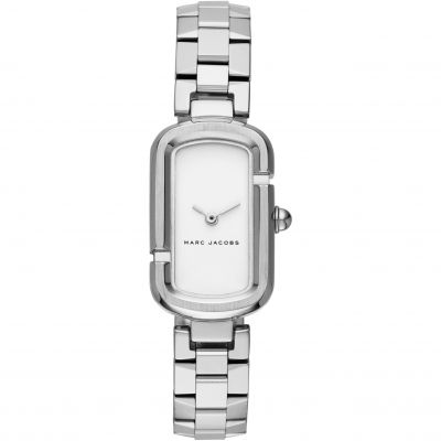 Marc Jacobs The Jacobs Damklocka Silver MJ3503