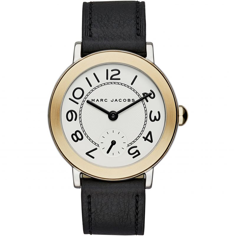 Unisex Marc Jacobs Riley Watch