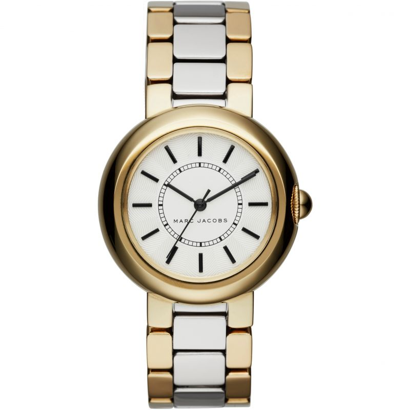 Ladies Marc Jacobs Courtey Watch