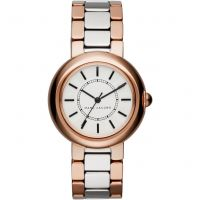 Ladies Marc Jacobs Courtney Watch