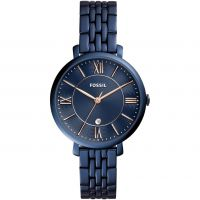 Ladies Fossil Jacqueline Watch ES4094