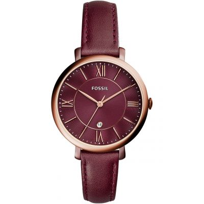 Ladies Fossil Jacqueline Watch ES4099