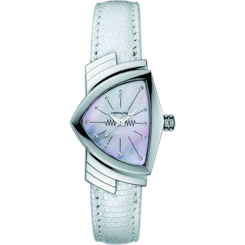 Ladies Hamilton Ventura Watch H24211852