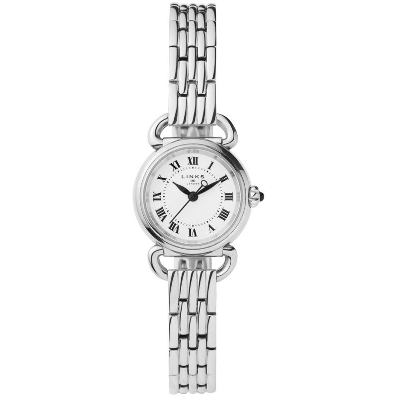 Ladies Links Of London Driver Watch 6010.2172