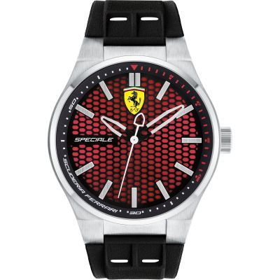 Mens Scuderia Ferrari Speciale Watch 0830353