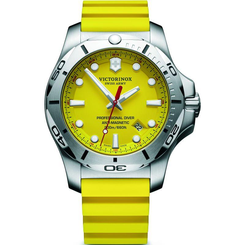 Unisex Victorinox Swiss Army INOX Professional Diver Watch